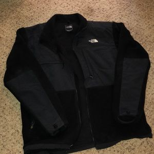 Men's Northface jacket
